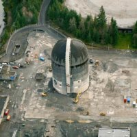 Trojan Containment Dome Decommissioning 11