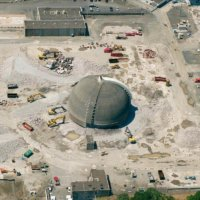 Trojan Containment Dome Decommissioning 13