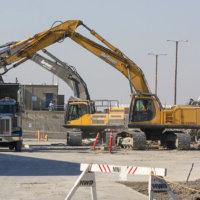 Umatilla Chemical Weapons Incinerator Demolition 15