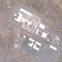 Umatilla Chemical Weapons Incinerator Demolition 24