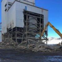 Wabash Boiler Demolition 03