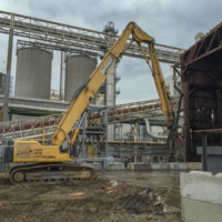 Weyerhauser Power Plant 01 Header