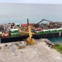 barge 3 aerial